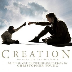 Poster for the 2009 film Creation