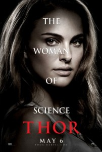 Thor-Natalie-Portman-Woman-of-Science-Poster